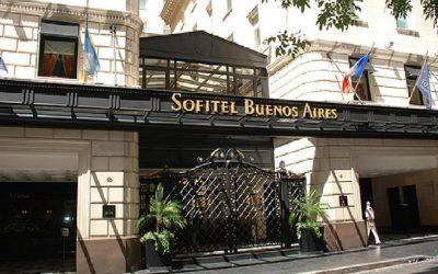Le Sud (Hotel Sofitel)