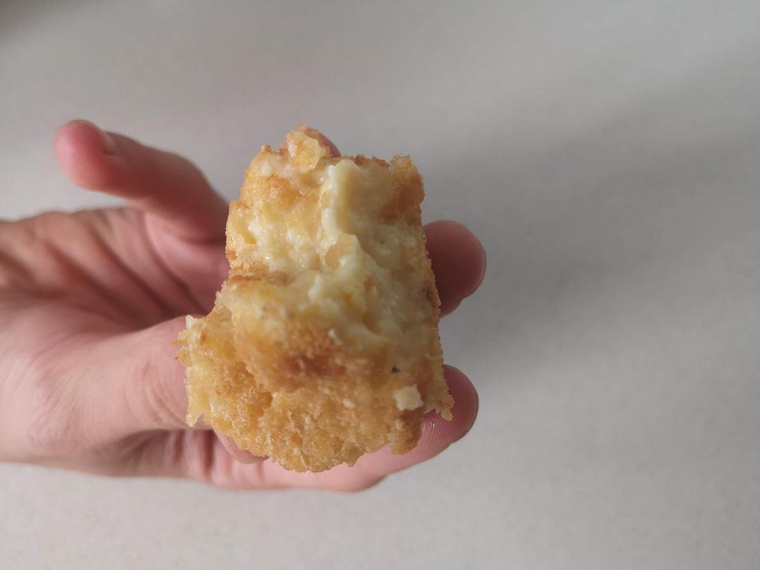 Croquetas de papas y huevos fritos - Un sitio de gastronomía - febrero 3, 2020