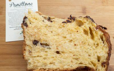 Panettone: Artiaga, lo mejor de aquí