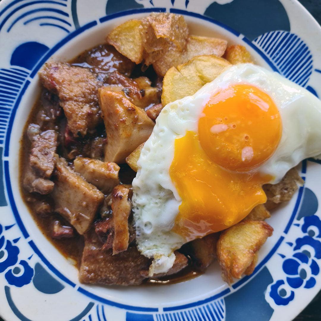 Almuerzo de casi fin de año - Un sitio de gastronomía - diciembre 30, 2020
