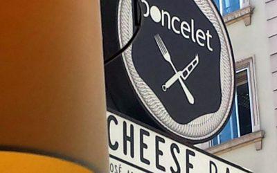 Poncelet, la cuadratura del circulo