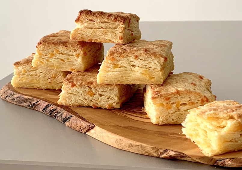 Cheddar Buttermilk Biscuit