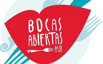 Bocas Abiertas, un festival que crece año a año
