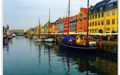 Deslumbrante Copenhagen