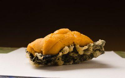 Tempura: La guerra del gluten