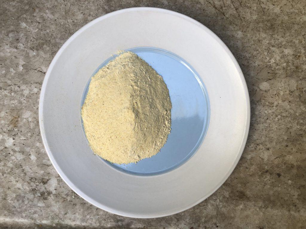 Papa deshidratada y tostada en microondas - Un sitio de gastronomía - junio 15, 2020