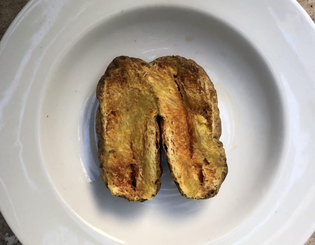 Papa : Hongos : Huevo : Migas - Un sitio de gastronomía - febrero 7, 2020