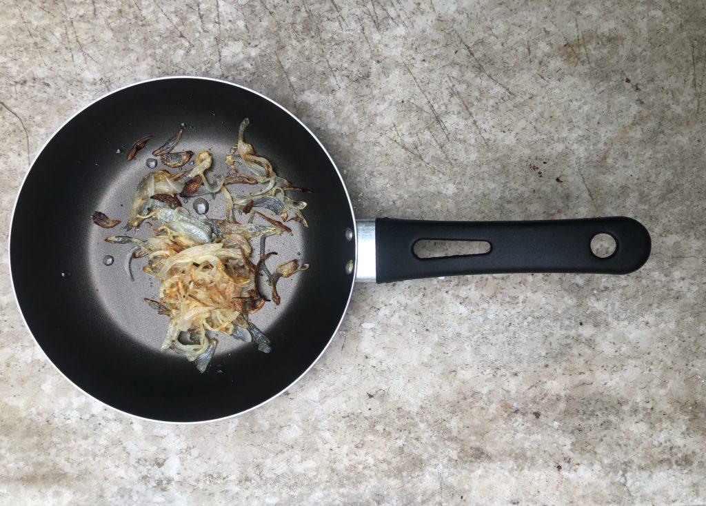 Una tortilla más - Un sitio de gastronomía - abril 22, 2020