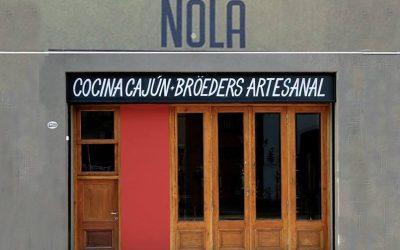 NOLA – Distante del auténtico jazz