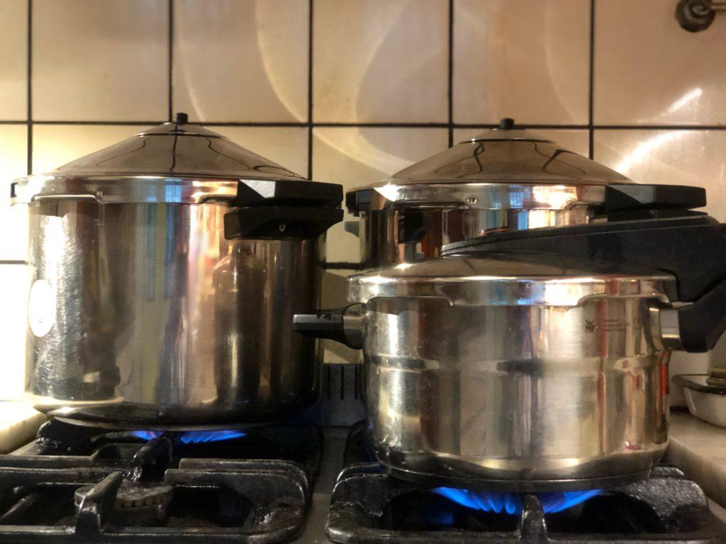 Caldos más tostados - Un sitio de gastronomía - marzo 18, 2019