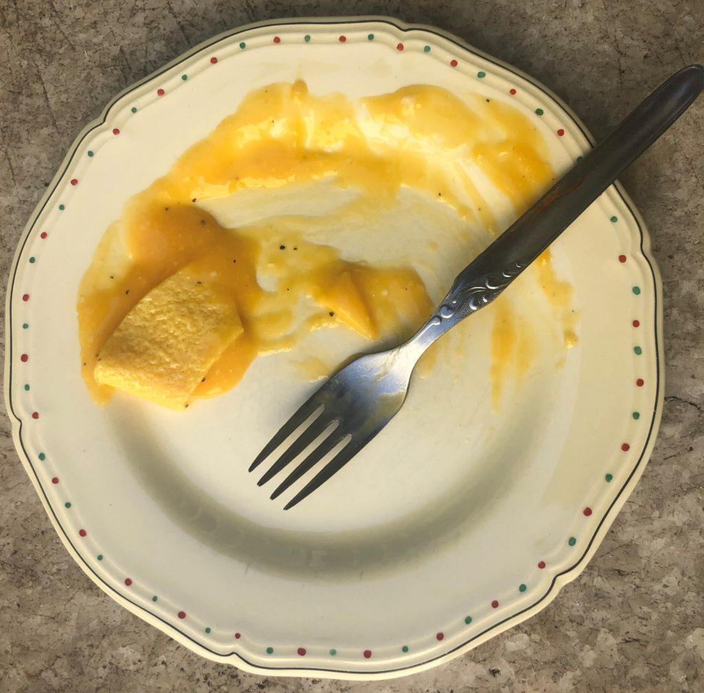 Omelette - Un sitio de gastronomía - marzo 20, 2020