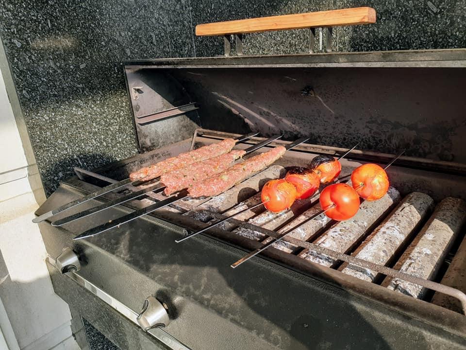 Kebab de cordero - Un sitio de gastronomía - enero 2, 2021