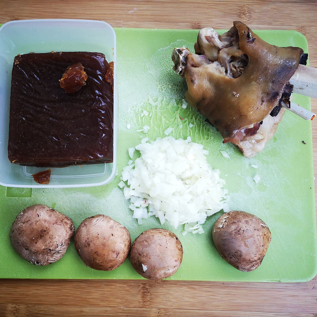 Arroz seco en paella - Un sitio de gastronomía - agosto 14, 2020
