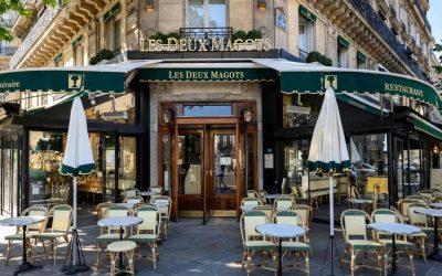 Restricciones a los restaurantes en el mundo