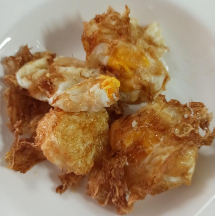 Huevos fritos con jugo de Jengibre y limon - Un sitio de gastronomía - abril 22, 2021