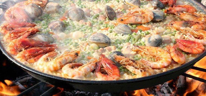Cultura del arroz - Un sitio de gastronomía - mayo 14, 2019