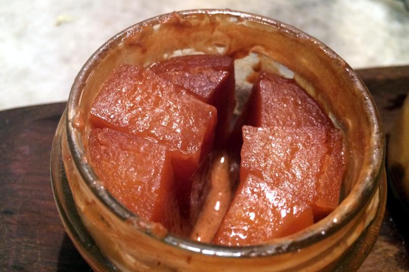 Bajo presión: Papas a la crema caramelizadas - Un sitio de gastronomía - enero 27, 2016