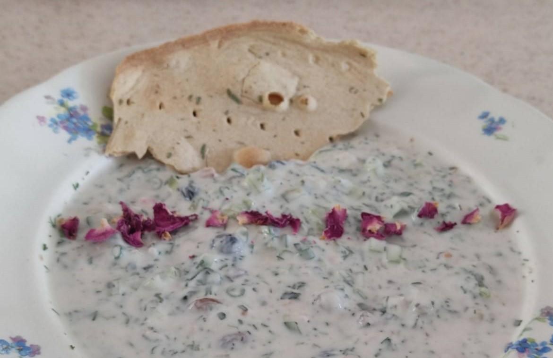 Los mil y un yogures - Un sitio de gastronomía - junio 2, 2021