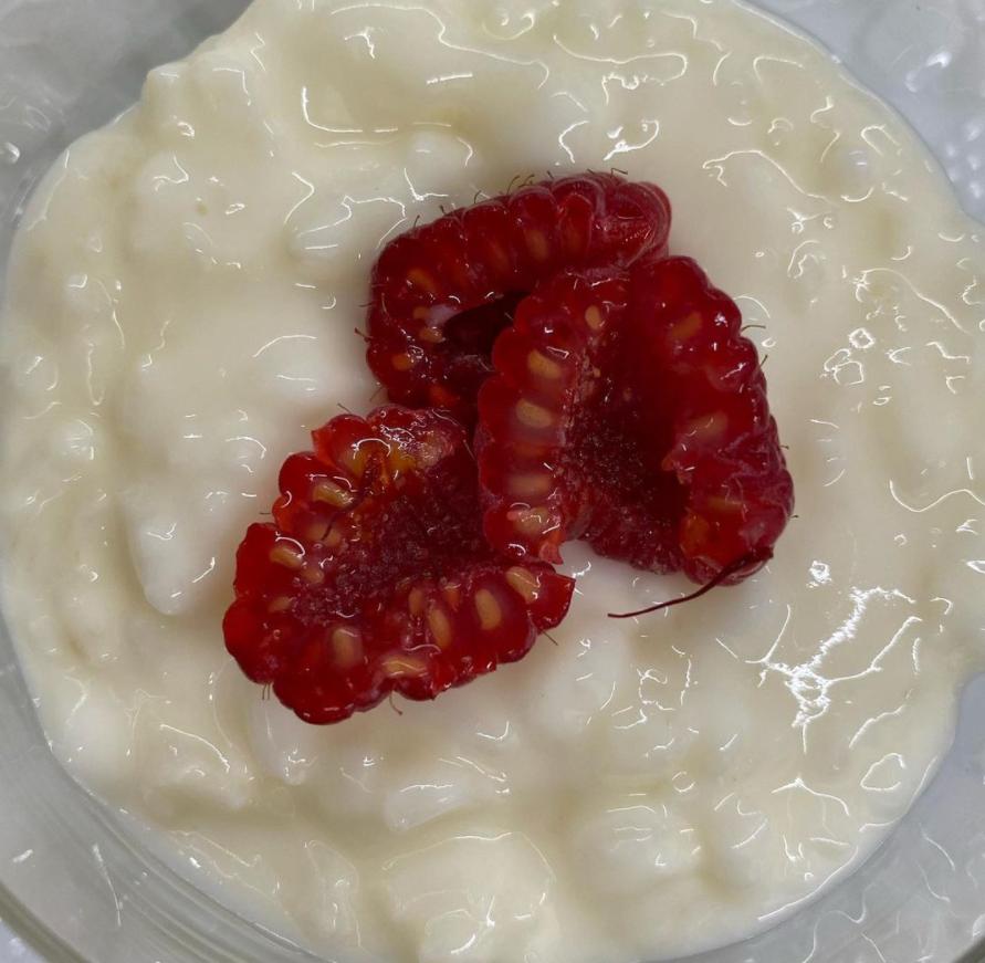 Arroz con leche asturiano - Un sitio de gastronomía - junio 15, 2021