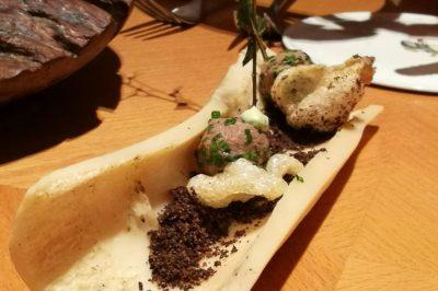 Praga – The Velvet Revolution - Un sitio de gastronomía - agosto 22, 2016