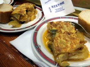 De pintxos por Donostia - Un sitio de gastronomía - agosto 27, 2015