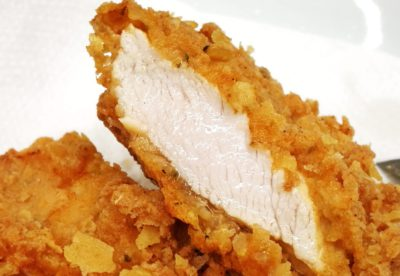 El pollo frito, KFC y los terraplanistas - Un sitio de gastronomía - marzo 17, 2019