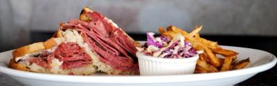Reuben Sandwich – Corned beef casero - Un sitio de gastronomía - noviembre 8, 2015