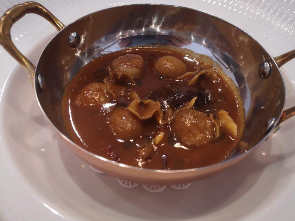 El mesón de Doña Filo - Un sitio de gastronomía - diciembre 31, 2019