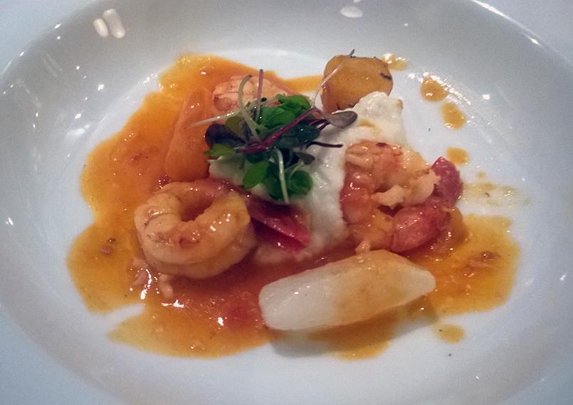 Oviedo: la noche se mueve - Un sitio de gastronomía - agosto 20, 2015
