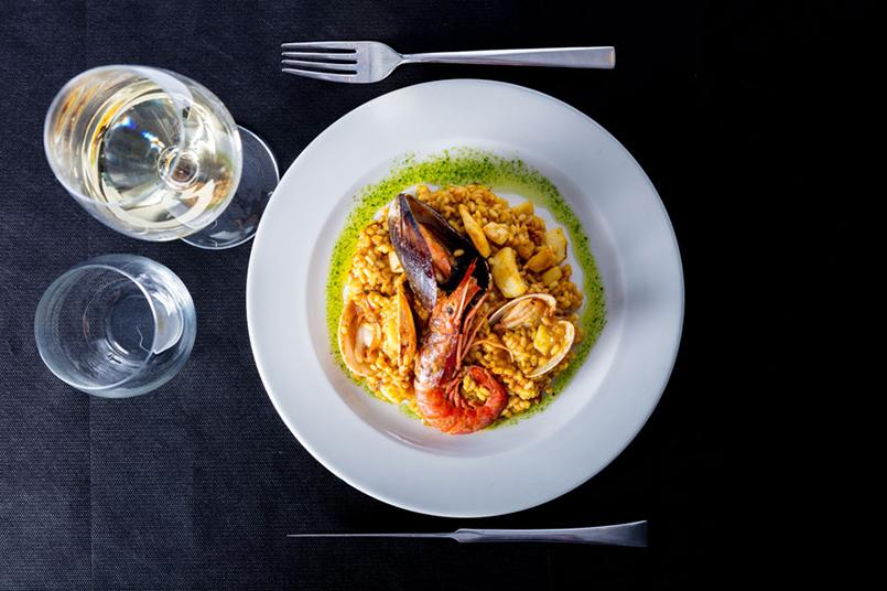 Los mejores Arroces de España 2017 - Un sitio de gastronomía - julio 24, 2018