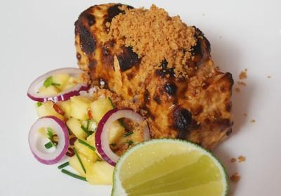 No nachos, no Maná - Un sitio de gastronomía - junio 17, 2015