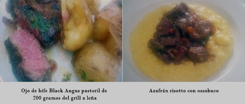 Sucre, restaurante de dos caras - Un sitio de gastronomía - julio 6, 2015