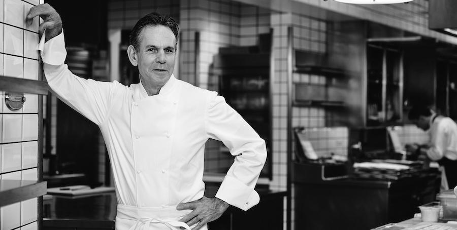 Fish & Chips de Thomas Keller - Un sitio de gastronomía - julio 19, 2021