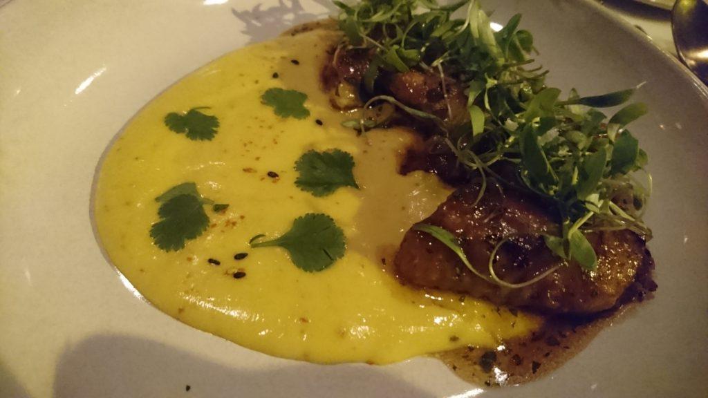 Casa Cavia - Un sitio de gastronomía - agosto 2, 2017