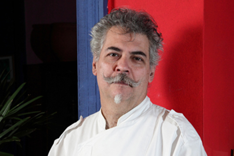 Azema Exótic Bistro - Un sitio de gastronomía - noviembre 21, 2015