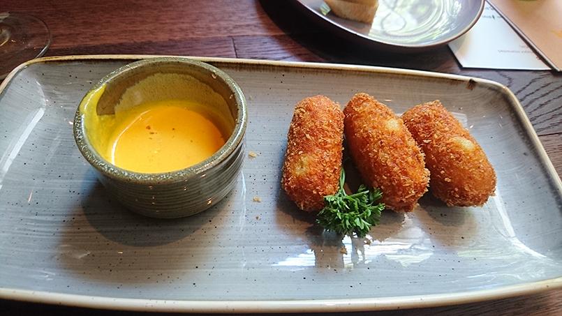 Tanta - Un sitio de gastronomía - enero 26, 2018