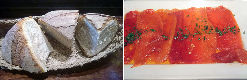 Mágico chuletón en Sagardi - Un sitio de gastronomía - julio 15, 2015