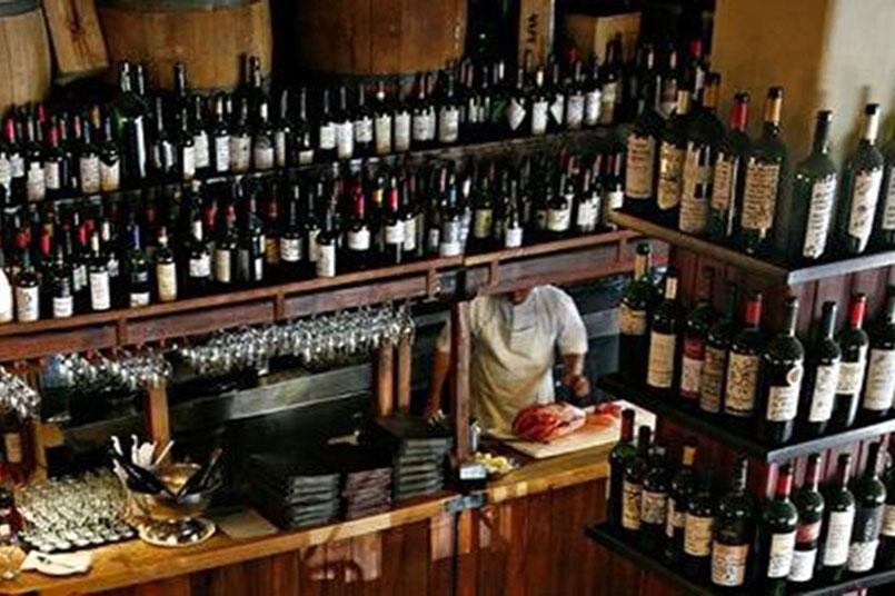 Don Julio - Un sitio de gastronomía - marzo 23, 2016
