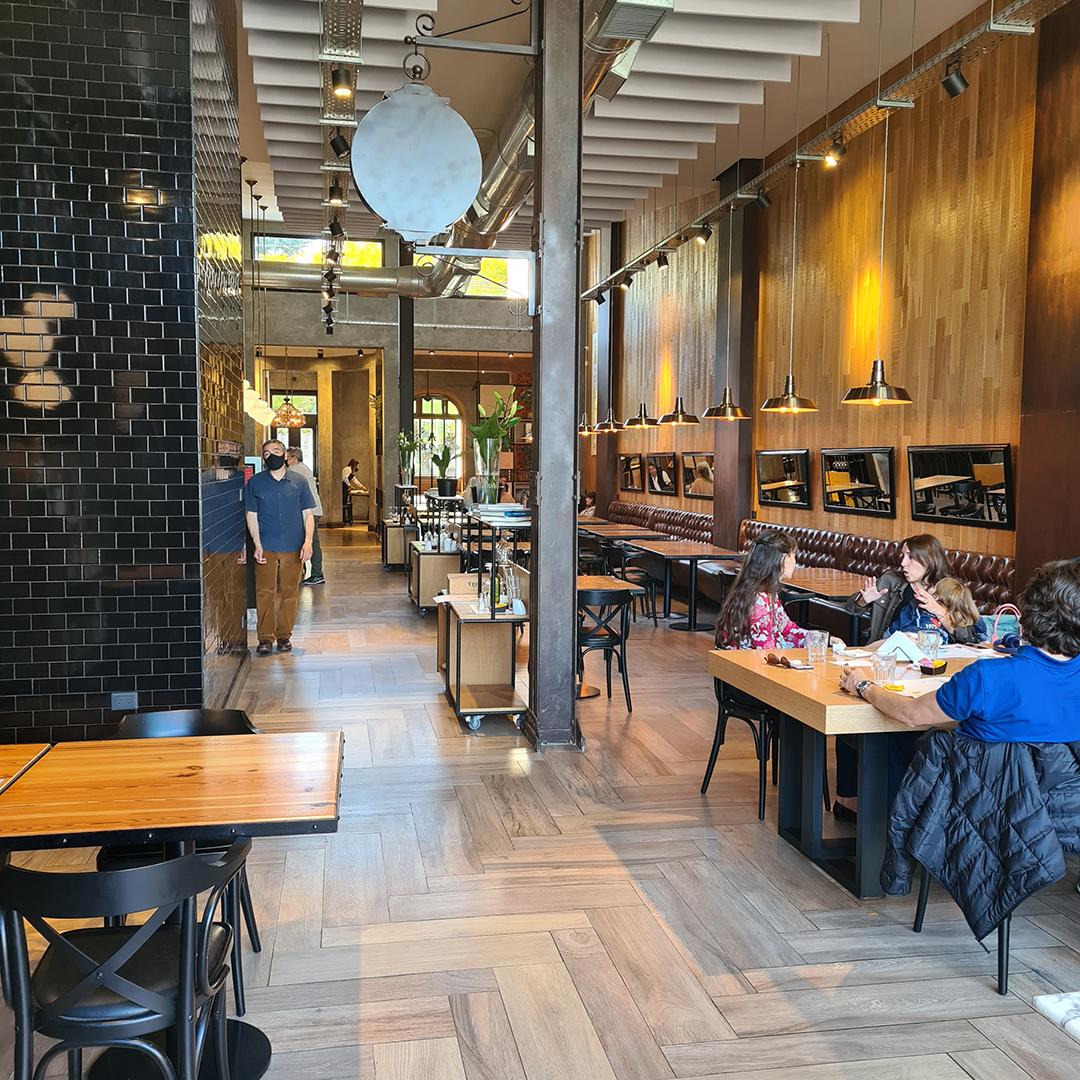 Adora, estación de carnes - Un sitio de gastronomía - agosto 31, 2021