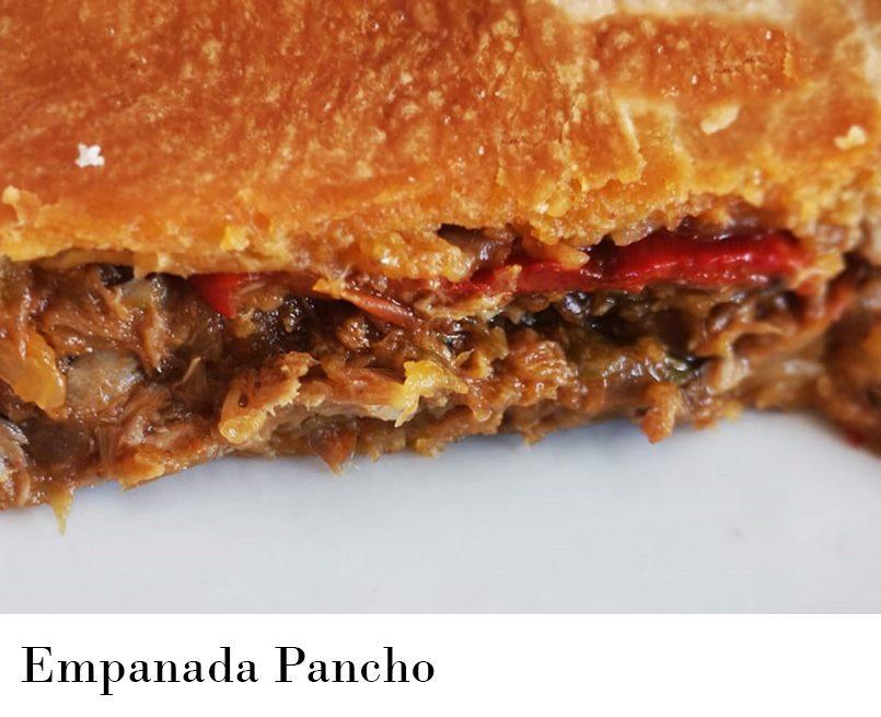 Empanada gallega de viernes santo de cuarentena - Un sitio de gastronomía - abril 10, 2020