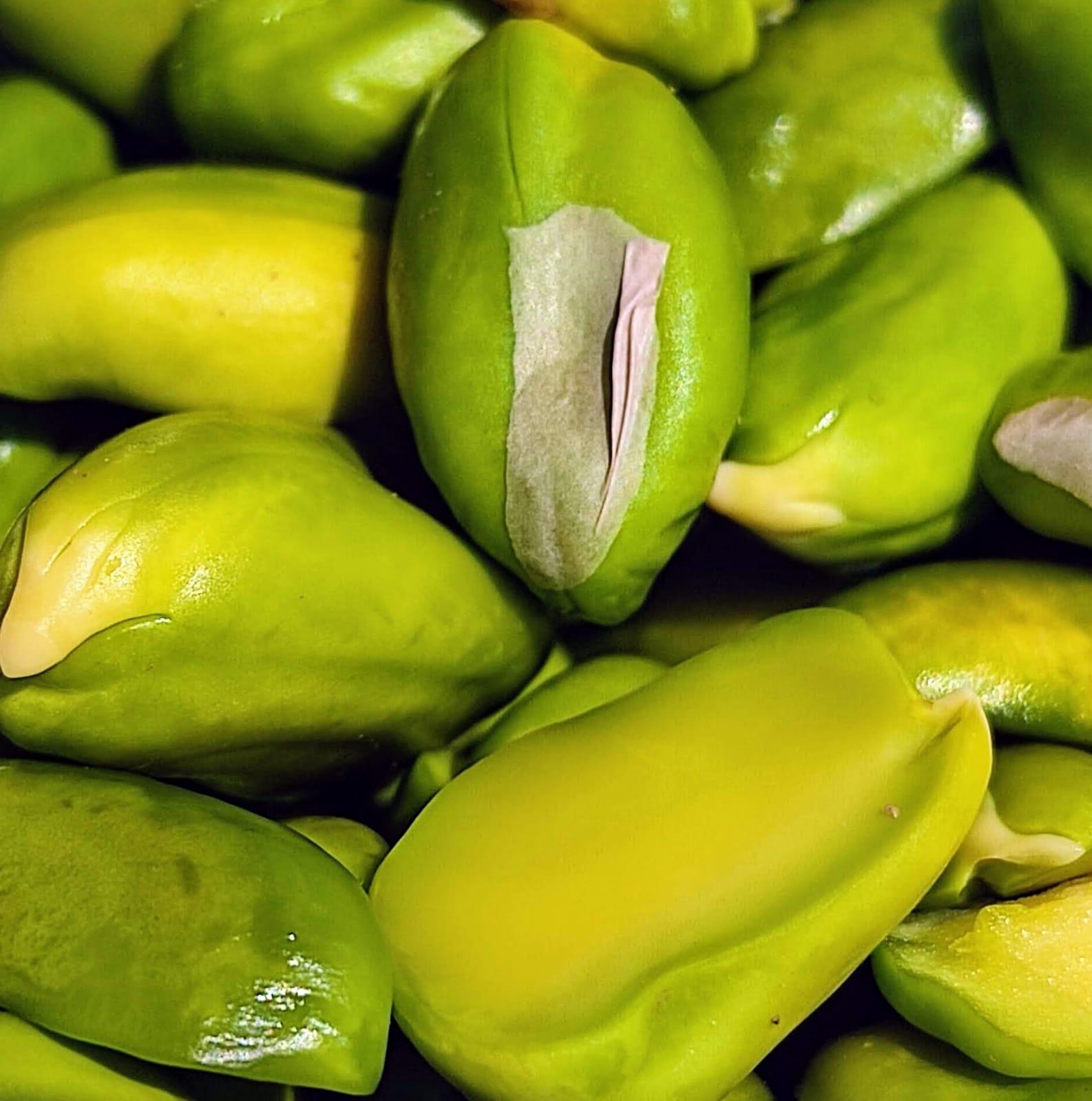 Albondigas de cordero con melaza de granada, azafrán y pistachos - Un sitio de gastronomía - agosto 27, 2021