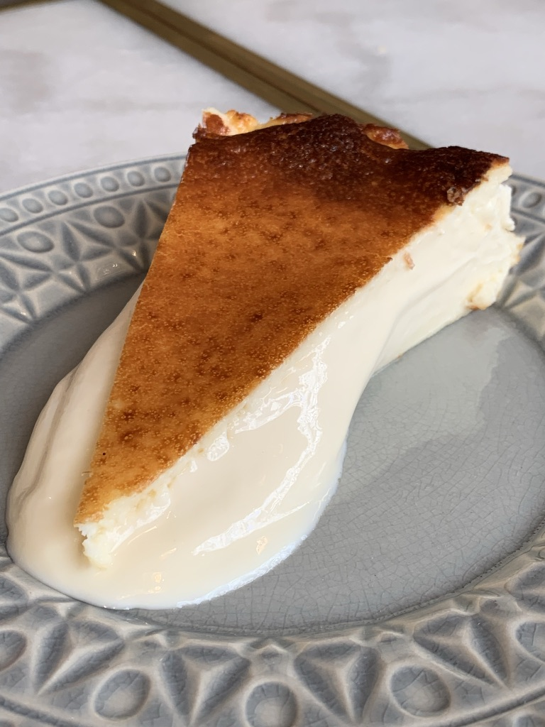Llisa Negra - Quique Dacosta - Un sitio de gastronomía - septiembre 25, 2021