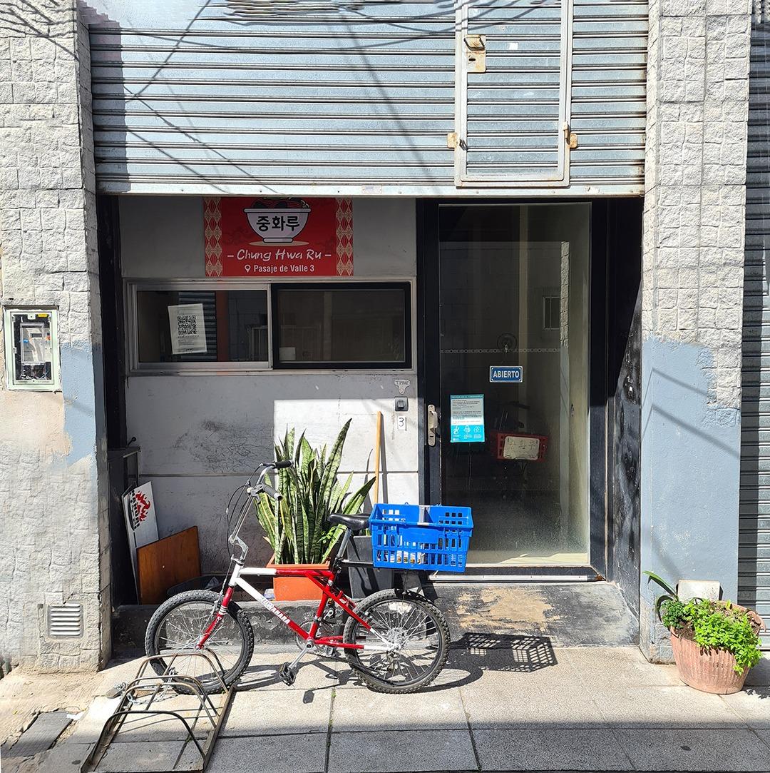 Chung Hwa Ru - Un sitio de gastronomía - septiembre 21, 2021
