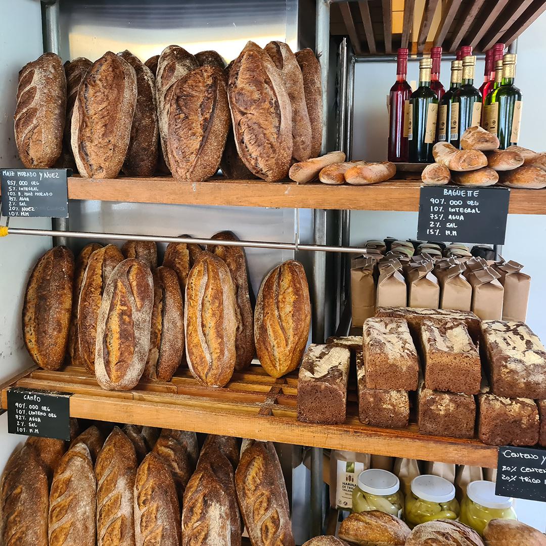 Panaderia y Confiteria La Valiente - Un sitio de gastronomía - septiembre 5, 2021